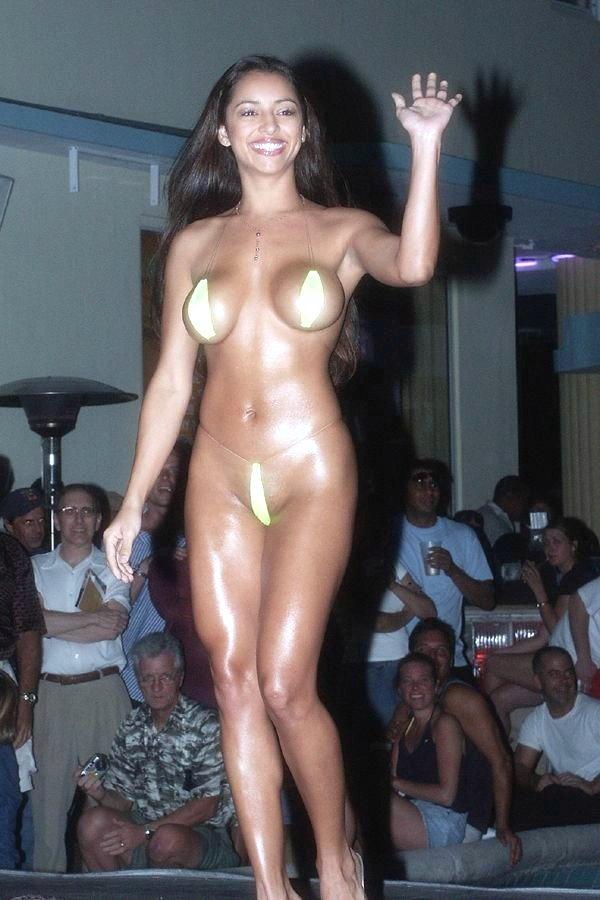 Iporn bikini contest contestants