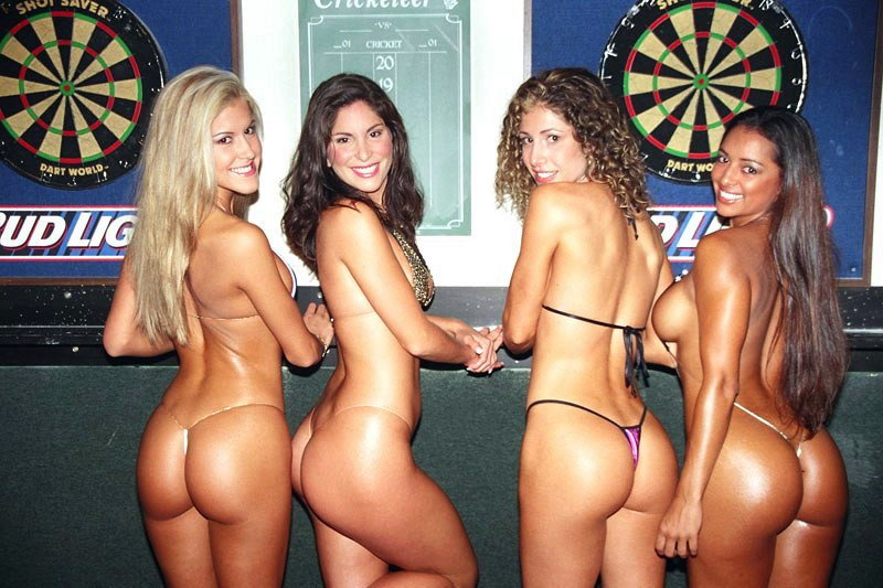 Dallas Tx Bikini Contest